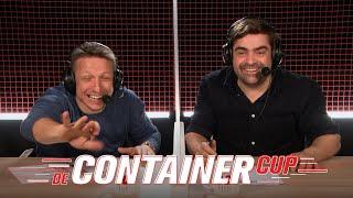 Het beste van Wesley Sonck en Pedro Elias in De Container Cup: week #4
