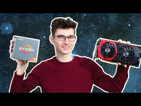 How To Choose Parts For A Budget Gaming PC!