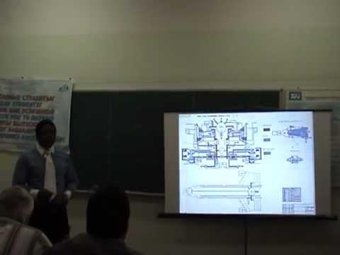 Final year aerospace engineering defence