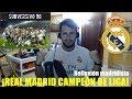 REAL MADRID CAMPEON DE LIGA REFLEXION MADRIDISTA mp3
