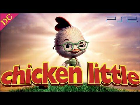 Смотреть мультфильм цыпленок цыпа 2 онлайн