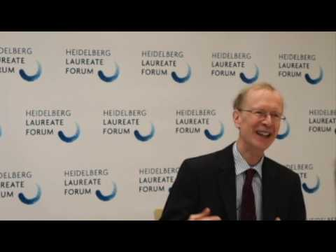 Andrew Wiles - beginnings, working in secret and saying goodbye to an old friend