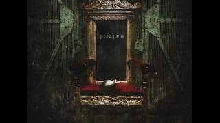 JINJER - I Speak Astronomy
