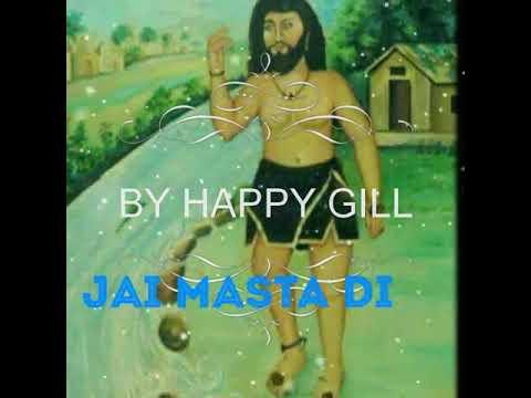 Singer Happy gill by sufi song Gungroo