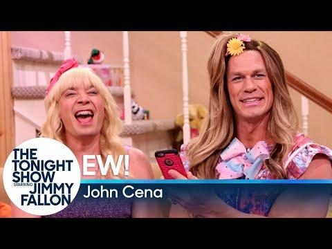 """""""Ew!"""" with John Cena Mp3"""