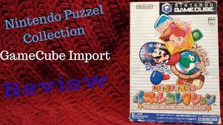 Nintendo Puzzle Collection Review for the GameCube by Second Opinion Games