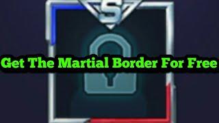 Video Mobile Legends:Guide To Getting Martial Border download MP3, 3GP, MP4, WEBM, AVI, FLV Desember 2017