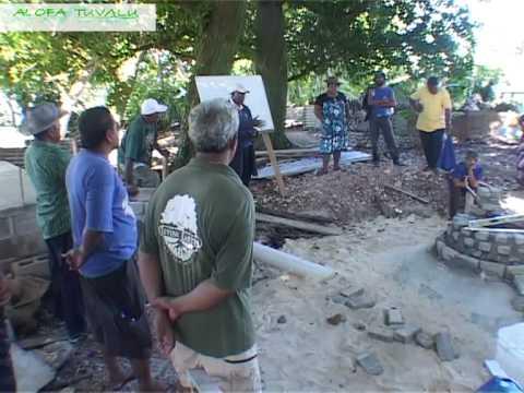 2007-2009 (Part 2) Biogas implementation & Training