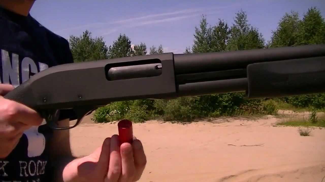 Dominion Arms Grizzly 12 5'' Shotgun