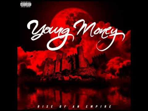 3. Bang - Lil Twist, Euro & Corey Guns [Young Money - Rise Of An Empire]