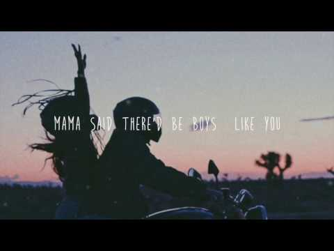 Anna Clendening  Boys Like You  Acoustic Lyric