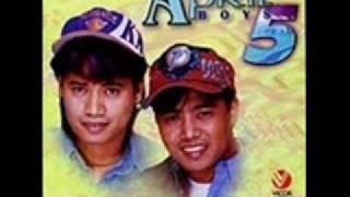 April Boys-Pag-ibig Mo Langit Ko