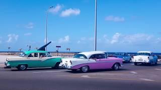 Cuba, trasporte cubanos