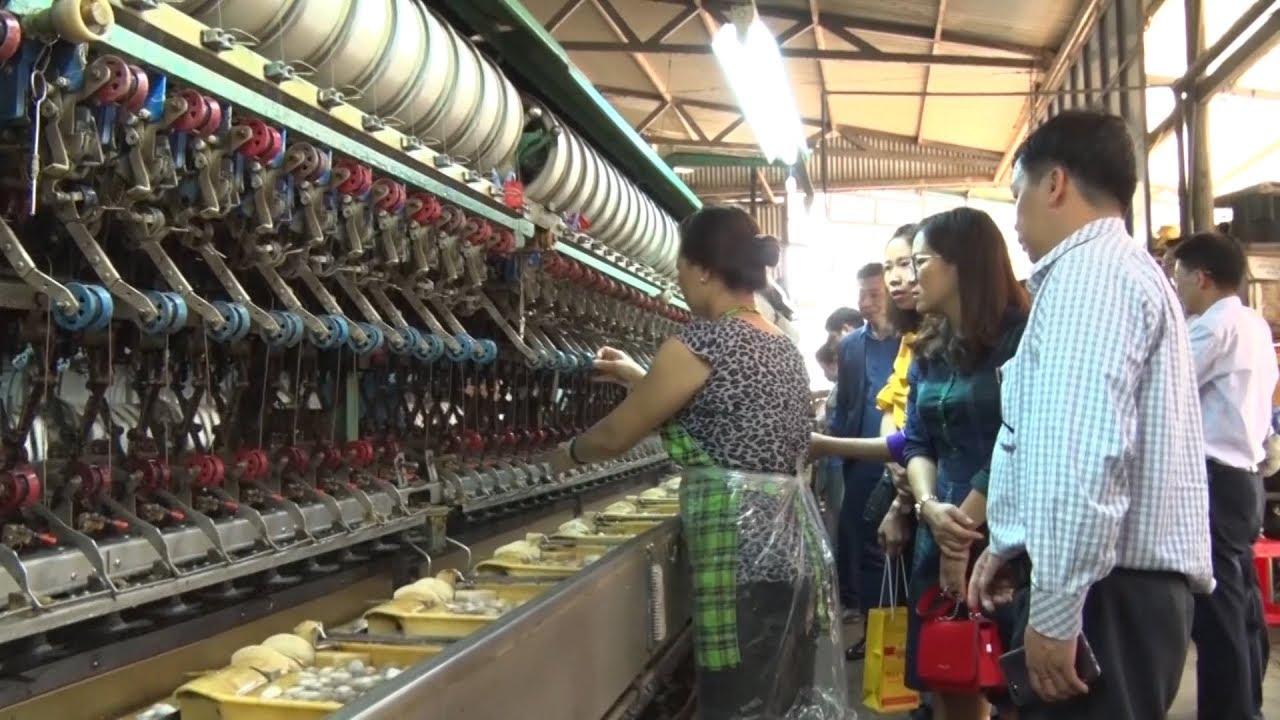Bảo Yên chuyển đổi nông nghiệp theo hướng sản xuất hàng hóa