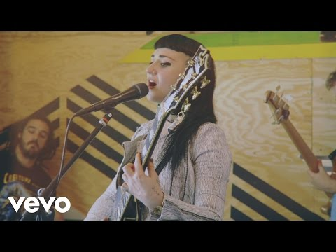 Hiatus Kaiyote - Borderline with My Atoms, Live at the #AustinPatch