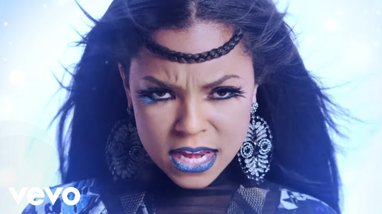 Ashanti - The Woman You Love ft. Busta Rhymes (Official Music Video)