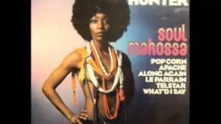 Rod Hunter - Soul Makossa (Rare Funky MooG)