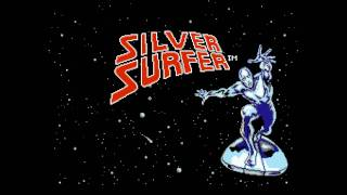 Silver Surfer (NES) - Stage 1 (Guitar Arrangement)