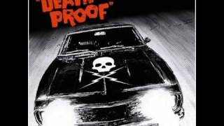 Grindhouse - Death Proof - Soundtrack - Track 1 - Chick Habit