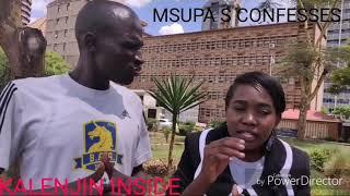 Msupa S CONFESSES