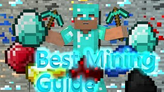 minecraft how to find diamonds iron gold coal lapis emeralds redstone fast and easy
