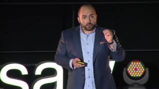 Analityka jako sposób na życie | Przemysław Modrzewski | TEDxWarsaw