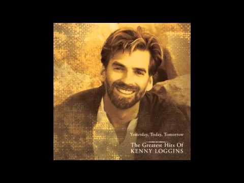 Conviction of the Heart- Kenny Loggins