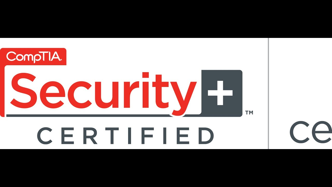 security pass sy0 comptia course