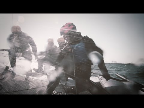 Powerful racing from Day 2 at The Battle of Copenhagen