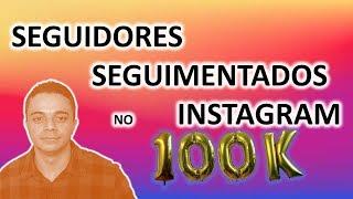 Como Ganhar Seguidores No Instagram Automaticamente,   Housoft Insta 2018 - Leonardo Freitas