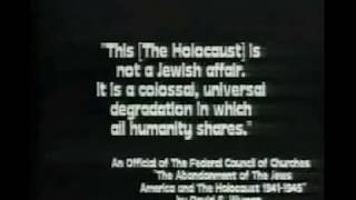 The Holocaust - A Deception of Truth
