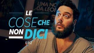 Gambar cover LE COSE CHE NON DICI: QUANDO SCOPRI L'AMANTE