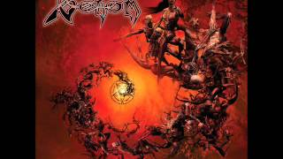 Venom - Smoke