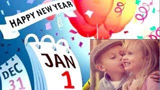 Happy New Year 2020 Whatsapp Status s