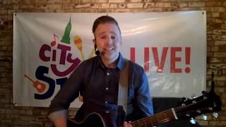 City Stomp LiveStream Concert - May 14, 2020