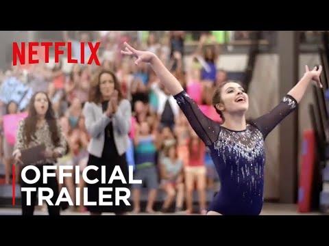 Full Out | Official Trailer [HD] | Netflix