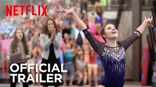 Full Out | Official Trailer [HD] | Netflix