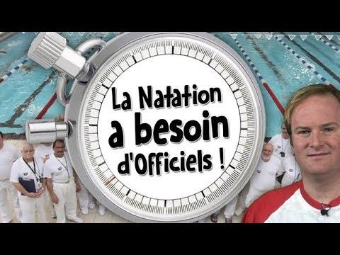 La Natation a besoin d'Officiels ! Brèves de Vestiaire #14