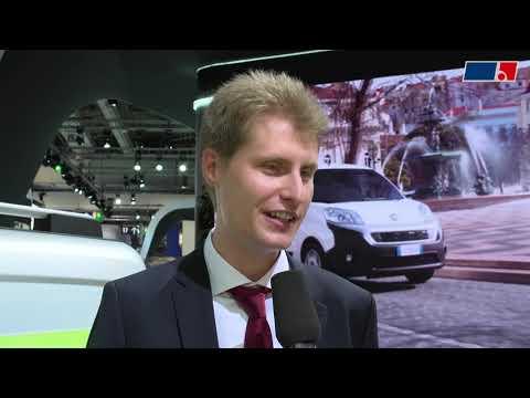 Fiat Professional Gibt Gas: Fiorino, Doblo Und Ducato Mit Erdgasantrieb