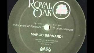 Marco Bernardi - Broken Silences