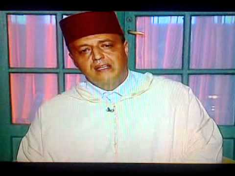 مصطفى بن مالك المغربي