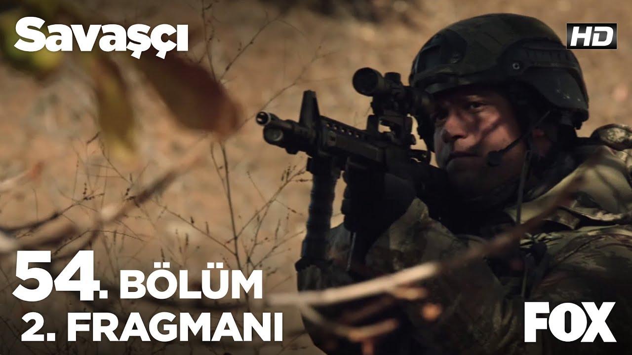Savaşçı 54. Bölüm 2. Fragmanı
