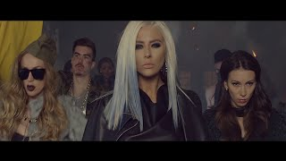 EDWARD MAYA - UNIVERSAL LOVE FEAT. ANDREA & COSTI (OFFICIAL VIDEO) 2015