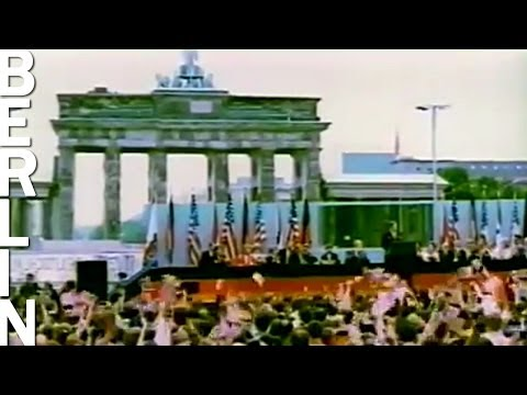 Das Brandenburger Tor im Wandel der Zeit