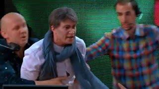 Mircea Dinescu lansează postul de radio Evergreen