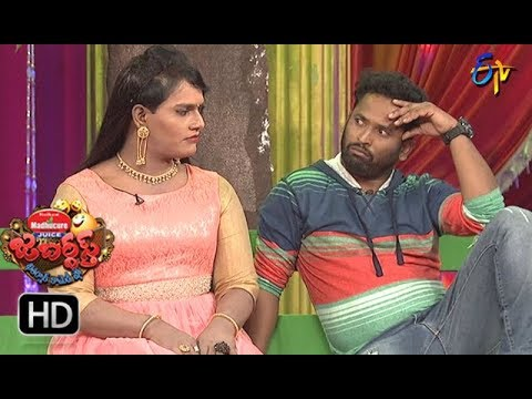 Kiraak RP Performance   Jabardasth    8th February 2018    ETV  Telugu