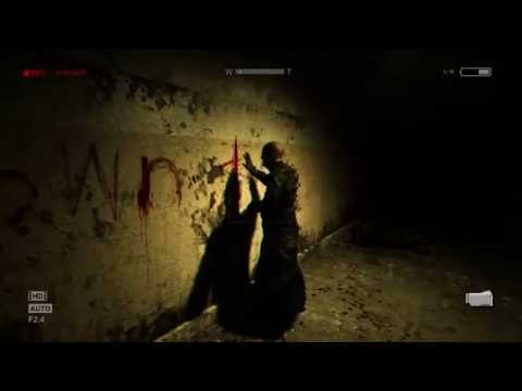 Sin plays OUTLAST: WHISTLEBLOWER | CALL 911! (Pt 8)