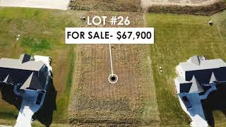 Open lot of Fox Chase - Eagle, WI
