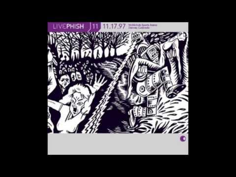 Just Jams - Phish 11/17/97