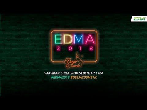 Era Digital Muzik Award 2018
